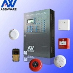 Addressable-Fire-Alarm-System
