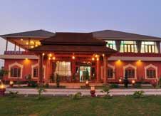 Bagan-Emerald-Hotel