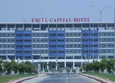 Excel-Capital-Hotel