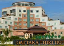Ottharathiri-Hotel