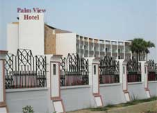 Plam-View-Hotel