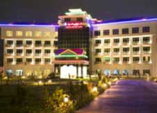 Shwe-Pyi-Taw-Hotel