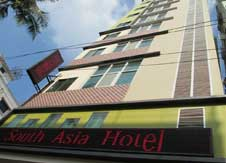 South-Asia-Hotel