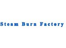 Steam-Burm-Factory
