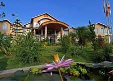 Tungapuri-Hotel