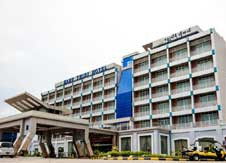 Zabuthiri-Hotel