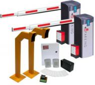 Car Barrier System